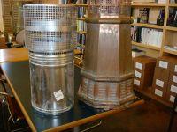 catalytic chimney pot