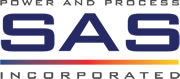 SAS Incorporated logo
